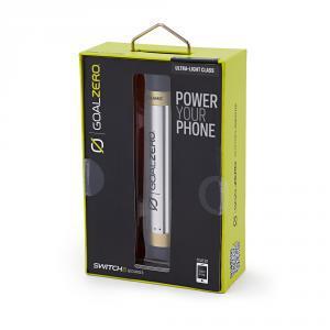 Фото солнечная батарея Зарядное устройство Goal Zero Switch 8