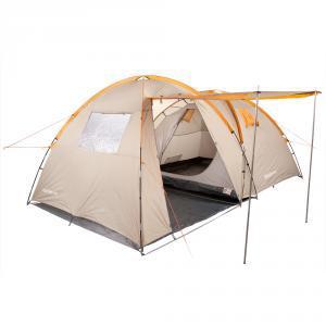 Фото Палатка 4-х местная  Четырехместная палатка Together 4 PЕ