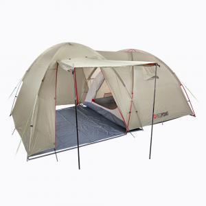 Фото Кемпинговая палатка Кемпинговая палатка RedPoint Base 4