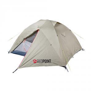 Фото Туристическая палатка Туристическая палатка RedPoint Steady 3