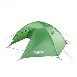Фото Экспедиционная палатка Экспедиционная палатка RedPoint Steady 2 EXT