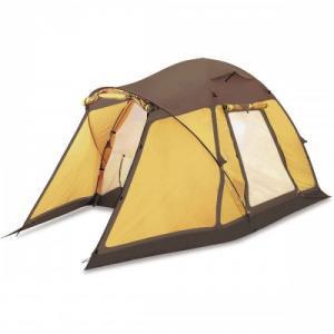 Фото Палатка 4-х местная  Четырехместная палатка Midway 4
