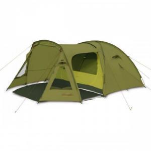 Фото Палатка 4-х местная  Четырехместная палатка Campus 4