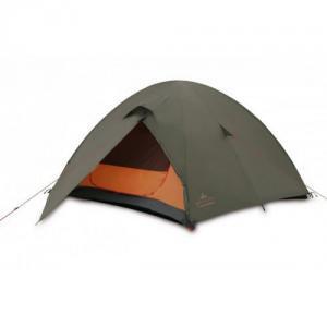 Фото Палатка 3-х местная  Трехместная палатка Serac