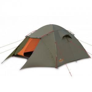 Фото Палатка 3-х местная  Трехместная палатка Taifun 3