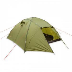 Фото Палатка 3-х местная  Трехместная палатка Tornado 3