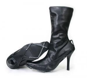 Фото Ледоступы, Снегоступы Ледоступы для Неё для обуви с каблуком для города WINTERTRAX
