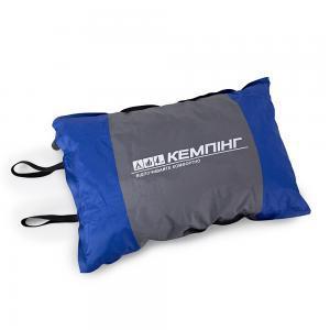 Фото Коврик самонадувной / подушка Подушка самонадувная M2-1
