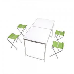 Фото Мебель для пикника Раскладной стол с четырьмя стульями XN - 12064