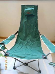 Фото Мебель для пикника Шезлонг в чехле TTF-006