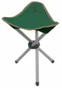 Фото Мебель для пикника Стул тренога в чехле TTF-004