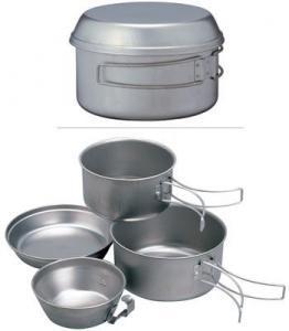 Фото Наборы посуды Набор посуды SCS-003