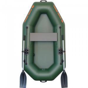 Фото Надувные Лодки Гребная надувная лодка К-190