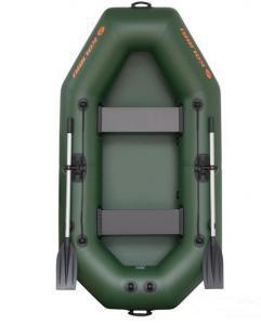 Фото Надувные Лодки Гребная надувная лодка К-240