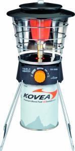 Фото Газовый обогреватель Газовый обогреватель Kovea Table Heater KH-1009