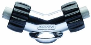 Фото Аксессуары Переходник Kovea 2 way adapter KA-2105