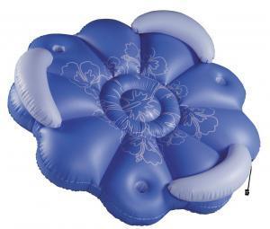 Фото Надувной матрас Надувная платформа FLOATING FLOWER
