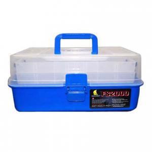 Фото Коробки, ящики,сумки Ящик FS2000 blue