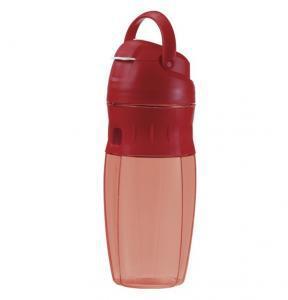 Фото Фляги для детей, фляги-бутылки Бутылка Zyliss Sports Bottle Red