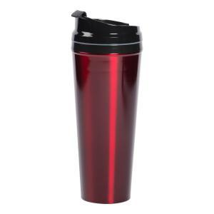 Фото Термокружки Термокружка Rove Stainless Steel/Polypropylene Double Wall Party Cup Red