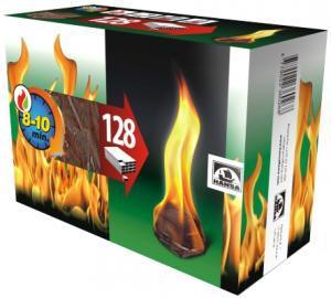 Фото Разжигатели огня Разжигатели огня (128 шт)