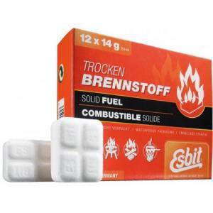 Фото Разжигатели огня Твердое топливо таблетированное