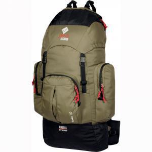 Фото Туристический рюкзак Рюкзак HUNTER 40 (Commandor)