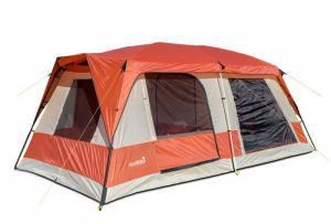 Фото Палатка 6-и местная  Палатка шестиместная Eureka 1610