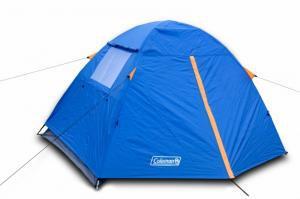Фото Палатка 2-х местная  Палатка двухместная 1001 (Польша)