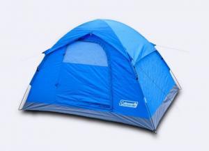 Фото Палатка 2-х местная  Палатка двухместная 1503 (Польша)