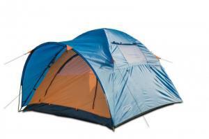 Фото Палатка 3-х местная  Палатка трехместная 1014 (Польша)