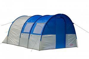 Фото Палатка 4-х местная  Палатка четырехместная 3017 (Польша)