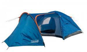 Фото Палатка 4-х местная  Палатка четырехместная 1009 (Польша)