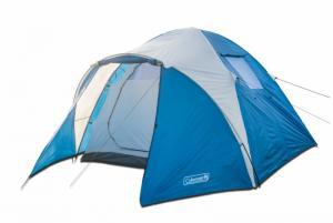 Фото Палатка 4-х местная  Палатка четырехместная 1004 (Польша)