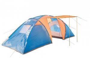 Фото Палатка 6-и местная  Палатка шестиместная 1002 (Польша)