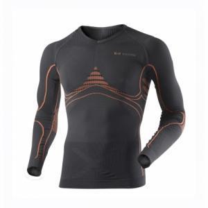 Фото Термобелье мужское Термофутболка Extra Warm Shirt Long Sleeves Roundneck