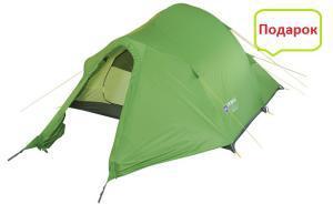 Фото Палатка 4-х местная  Четырехместная палатка Minima 4
