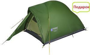 Фото Ультралегкие палатки Ультралегкая палатка Ligera 2