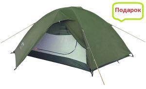 Фото Палатка 2-х местная  Палатка Skyline 2