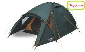 Фото Экспедиционная палатка Экспедиционная палатка Ksena 3 Alu