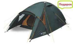 Фото Экспедиционная палатка Экспедиционная палатка Ksena 2 Alu