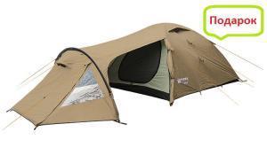 Фото Туристическая палатка Туристическая палатка Geos 3