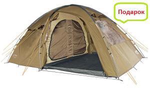 Фото Палатка 5-и местная  Пятиместная палатка Bungala 5