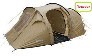 Фото Кемпинговая палатка Кемпинговая палатка Family 5