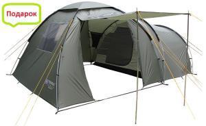 Фото Палатка 5-и местная  Пятиместная палатка Grand 5 Alu
