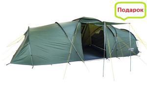 Фото Кемпинговая палатка Кемпинговая палатка Grand 8