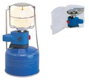 Фото Газовая лампа Газовая лампа Lumostar Plus PZ