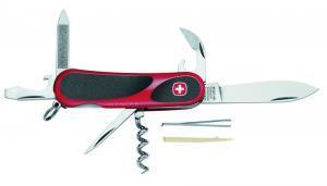 Фото Ножи туристические Армейский нож EvoGrip 10