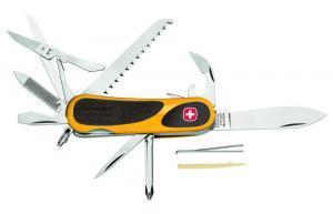 Фото Ножи туристические Армейский нож EvoGrip S18 Patagonia