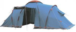 Фото Палатка 6-и местная  Палатка Castle 6